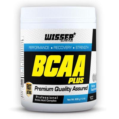BCAA-پلاس