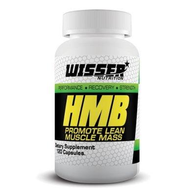 HMB-ویثر