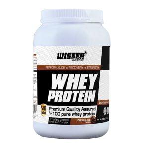 وی-پروتئین-ویثر